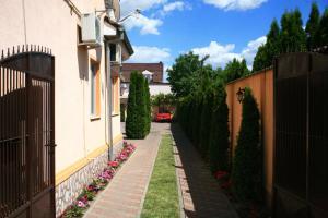 Pensiunea Radena, Guest houses  Arad - big - 30