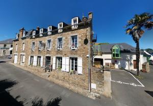 Contact Hôtel - Hôtel Le Lion d'Or Lamballe