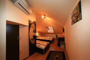 Pensiunea Radena, Guest houses  Arad - big - 21