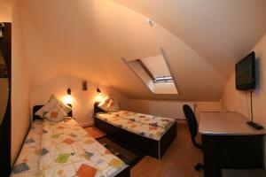 Pensiunea Radena, Guest houses  Arad - big - 8