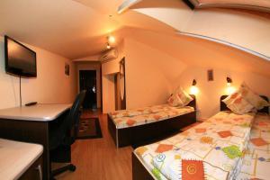 Pensiunea Radena, Guest houses  Arad - big - 6