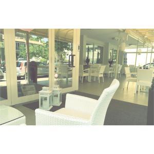 Hotel Solemare, Hotels  Cesenatico - big - 34
