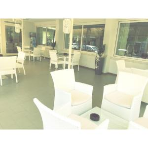 Hotel Solemare, Hotels  Cesenatico - big - 31
