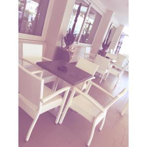 Hotel Solemare, Hotely  Cesenatico - big - 32