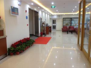 Hanting Express Qufukongfu, Hotely  Qufu - big - 13