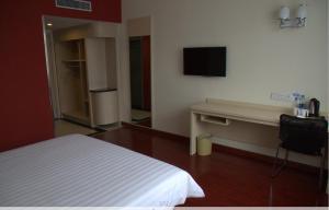 Hanting Express Qufukongfu, Hotely  Qufu - big - 33