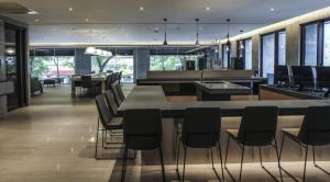 CityInn Hotel Plus- Fuxing North Road Branch, Hotels  Taipeh - big - 45