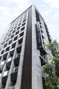 CityInn Hotel Plus- Fuxing North Road Branch, Hotely  Taipei - big - 55
