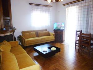 Vila Altini Borsh, Apartmanok  Borsh - big - 17