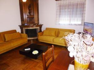 Vila Altini Borsh, Apartmanok  Borsh - big - 15
