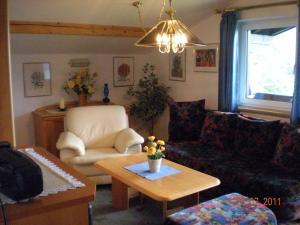 Ferienwohnung Diwoky, Apartments  Sankt Gilgen - big - 4