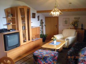 Ferienwohnung Diwoky, Apartments  Sankt Gilgen - big - 5