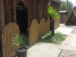 Prostor Guest House, Penzióny  Loo - big - 93