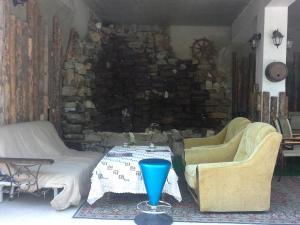 Гостевой Дом Простор, Гостевые дома  Лоо - big - 95