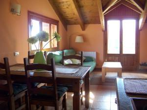 Apartamentos Chuandervera, Appartamenti  Laspaúles - big - 81