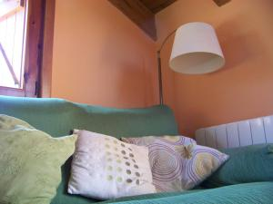 Apartamentos Chuandervera, Appartamenti  Laspaúles - big - 91