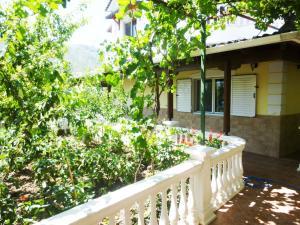 Vila Altini Borsh, Apartmanok  Borsh - big - 37