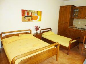 Vila Altini Borsh, Apartmanok  Borsh - big - 77