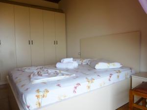 Vila Altini Borsh, Apartmanok  Borsh - big - 49