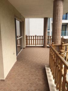 Sunrise Apartment, Appartamenti  Balchik - big - 10