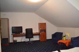 Hotel Arosa, Hotely  Kassel - big - 21