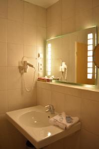 Hotel Arosa, Hotely  Kassel - big - 17