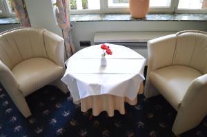 Hotel Arosa, Hotely  Kassel - big - 28