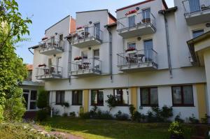 Hotel Arosa, Hotely  Kassel - big - 35