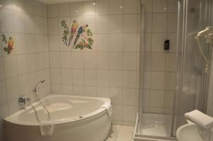Hotel Arosa, Hotely  Kassel - big - 13