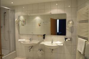 Hotel Arosa, Hotely  Kassel - big - 11