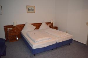 Hotel Arosa, Hotely  Kassel - big - 19
