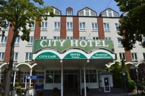 Hotel Arosa, Hotely  Kassel - big - 16