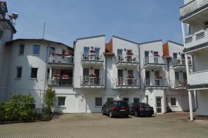 Hotel Arosa, Hotely  Kassel - big - 10