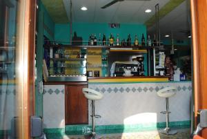 Petit Hotel, Hotel  Milazzo - big - 42