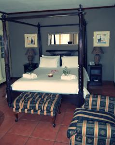 Suite Standard Lune de Miel