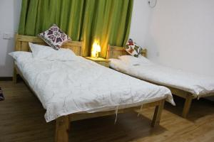 Train Seven Youth Hostel, Hostels  Jinghong - big - 25