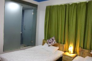 Train Seven Youth Hostel, Hostely  Jinghong - big - 28