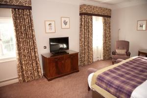 The Lymm Hotel