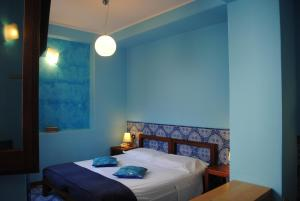 Petit Hotel, Hotel  Milazzo - big - 12