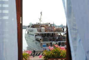 Petit Hotel, Hotel  Milazzo - big - 14