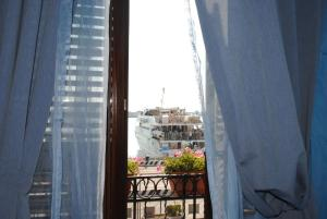 Petit Hotel, Hotel  Milazzo - big - 10