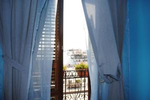 Petit Hotel, Hotel  Milazzo - big - 18