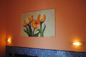 Petit Hotel, Hotel  Milazzo - big - 19