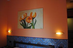 Petit Hotel, Hotel  Milazzo - big - 20