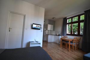 Apartamenty Beliny 18, Apartmanok  Krakkó - big - 18