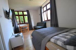 Apartamenty Beliny 18, Apartmanok  Krakkó - big - 17