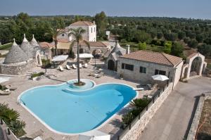Hotel Masseria Beneficio