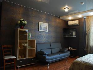 Hotel Bravo Lux, Hotel  Samara - big - 4