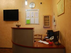 Hotel Bravo Lux, Hotely  Samara - big - 17