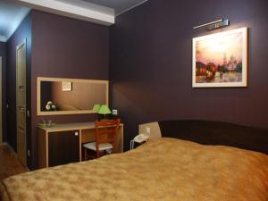 Hotel Bravo Lux, Szállodák  Szamara - big - 7